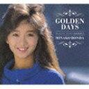 本田美奈子. / ゴールデン・デイズ(2CD+2DVD) [CD]