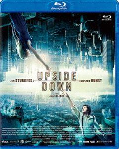 [Blu-ray] アップサイドダウン 重力の恋人 Blu-ray