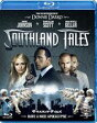 [Blu-ray] サウスランド・テイルズ