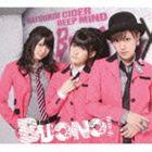 [CD] Buono!/初恋サイダー/DEEP MIND(通常盤)