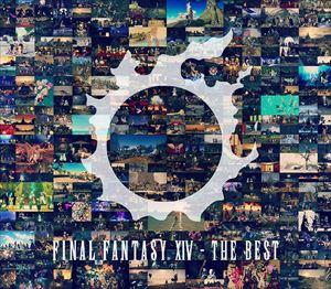 Blu-ray, その他 FINAL FANTASY XIV- the BESTBlu-ray Disc Music