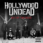 [CD]HOLLYWOOD UNDEAD ハリウッド・アンデッド/DAY OF THE DEAD【輸入盤】