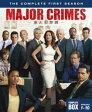 [DVD] MAJOR CRIMES 〜重大犯罪課〜〈ファースト・シーズン〉