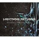 (ゲーム・ミュージック) LIGHTNING RETURNS FINAL FANTASY XIII オリジナル・サウンドトラック [CD]
