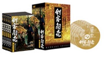 剣客商売 第4シリーズ(5巻セット) [DVD]