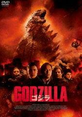 [DVD] GODZILLA ゴジラ[2014]DVD