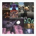(ゲーム・ミュージック) FINAL FANTASY XI Original Soundtrack -PLUS- [CD]