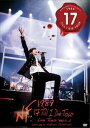 藤木直人/NAO-HIT TV Live Tour ver11.0 〜1989 17 Till I Die Tour〜(DVD) [DVD]