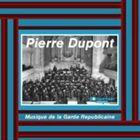 ピエール・デュポン / ピエール・デュポン/ギャルド・レピュブリケーヌ吹奏楽団 [CD]