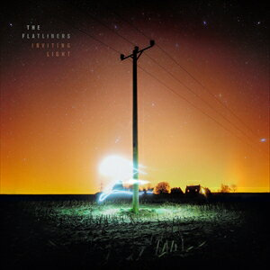 輸入盤 FLATLINERS / INVITING LIGHT [CD]