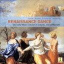 デイヴィッド・マンロウ(cond) / CLASSIC名盤 999 BEST & MORE 第2期::ルネサンス舞曲集 [CD]