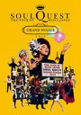 THE TOUR OF MISIA JAPAN SOUL QUEST -GRAND FINALE 2012 IN YOKOHAMA ARENA-(通常盤) [DVD]