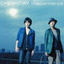 【21%OFF】[CD] CHEMISTRY/Independence(初回生産限定盤/CD+DVD)