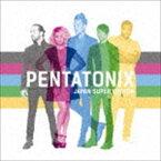 ペンタトニックス / ペンタトニックス(最強盤/来日記念盤) [CD]