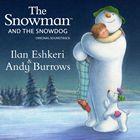 [CD]ILAN ESHKERI & ANDY BURROWS アイラン・エシュケリ&アンディ・バロウズ/SNOWMAN & THE...