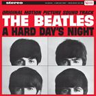 [CD]BEATLES ビートルズ/A HARD DAY'S NIGHT (LTD)【輸入盤】