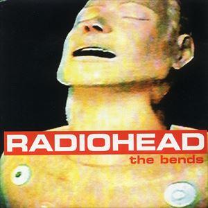 [CD]RADIOHEAD レディオヘッド/BENDS【輸入盤】