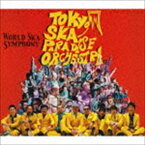 東京スカパラダイスオーケストラ / WORLD SKA SYMPHONY(初回生産限定盤/CD+DVD) [CD]
