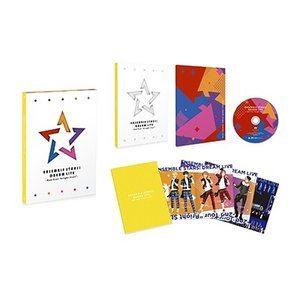 邦楽, ロック・ポップス !DREAM LIVE -2nd Tour Bright Star!- DVD