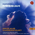 ニコラウス・アーノンクール(cond) / ヘンデル:メサイア(全曲)(Blu-specCD2) [CD]