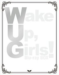 Wake Up,Girls! Blu-ray BOX