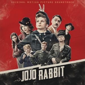 輸入盤 O.S.T. / JOJO RABBIT [CD]