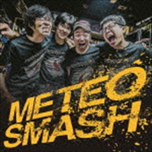 the BOOGIE JACK / METEO SMASH(CD+DVD) [CD]