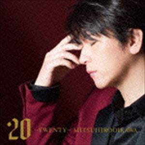 [CD] 及川光博/20 -TWENTY-