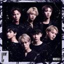 MONSTA X / LIVIN' IT UP(通常初回プレス盤) [CD]