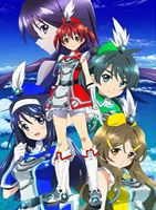 [DVD] ビビッドレッド・オペレーション 6(完全生産限定版)
