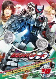 Kamen Rider ooo DVD OOO VOL.10 DVD