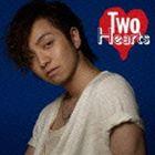 【20%OFF】【初回仕様】★非売品B2告知ポスター付き! 外付け[CD] 三浦大知/Two Hearts(CD+D...
