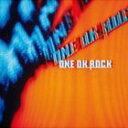 [CD] ONE OK ROCK/残響リファレンス(通常盤)