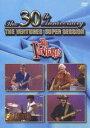 ベンチャーズ/結成30周年記念 ベンチャーズ・スーパー・セッション [DVD]