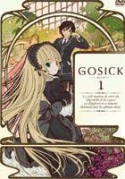 【27%OFF】[DVD] GOSICK ゴシック DVD通常版 第1巻