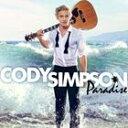 [CD]CODY SIMPSON コーディー・シンプソン/PARADISE【輸入盤】