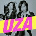 ★【ぐるぐる王国オリジナル】生写真付き! 外付け[CD](初回仕様) AKB48/UZA(数量限定生産盤T...