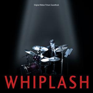 [CD]O.S.T. サウンドトラック/WHIPLASH【輸入盤】