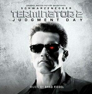 輸入盤 O.S.T. / TERMINATOR 2 : JUDGMENT DAY [2LP]