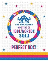 "[Blu-ray] THE IDOLM@STER M@STERS OF IDOL WORLD!! 2014 ""PERFECT BOX!""(完全生産限定版)"