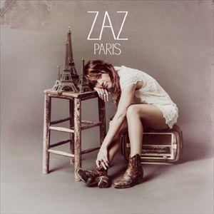 [CD]ZAZ ザーズ/PARIS (CD+DVD)【輸入盤】