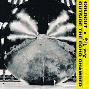トランス・ユーロビート, その他  COLDCUT X ON-U SOUND OUTSIDE THE ECHO CHAMBER CD