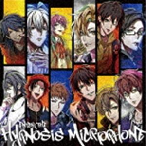 ロック・ポップス, その他 Enter the Hypnosis Microphone CD
