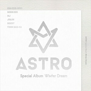 ロック・ポップス, その他  ASTRO ASTRO SPECIAL ALBUM WINTER DREAM CD