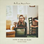[CD]BILLIE MARTEN ビリー・マーティン/WRITING OF BLUES AND YELLOWS (DLX)(LTD)【輸入盤】