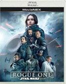 [Blu-ray] ローグ・ワン/スター・ウォーズ・ストーリー MovieNEX(通常版)