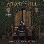 [CD]DAMIAN JR. GONG MARLEY ダミアン・ジュニア・ゴング・マーリー/STONY HILL (INT'L VER.)【輸入盤】