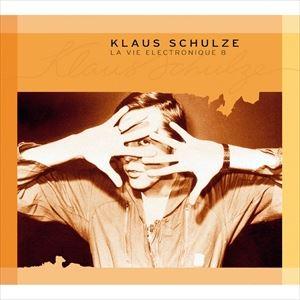 輸入盤 KLAUS SCHULZE / LA VIE ELECTRONIQUE 8 [3CD]