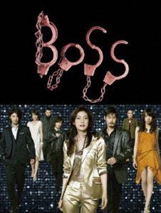 【25%OFF】[DVD] BOSS DVD-BOX