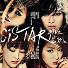 [CD]SISTAR シスター/2ND ALBUM : GIVE IT TO ME【輸入盤】